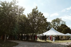 Dorset Wedding Hire | Apex Marquees