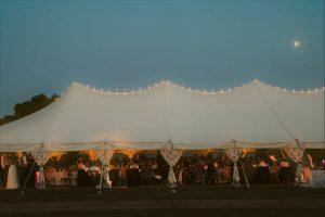 Dorset Wedding Hire   Apex Marquees